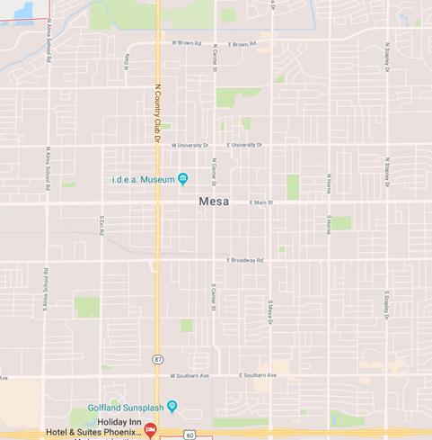 Mesa, AZ, USA