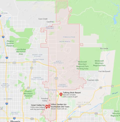 Scottsdale, AZ, USA