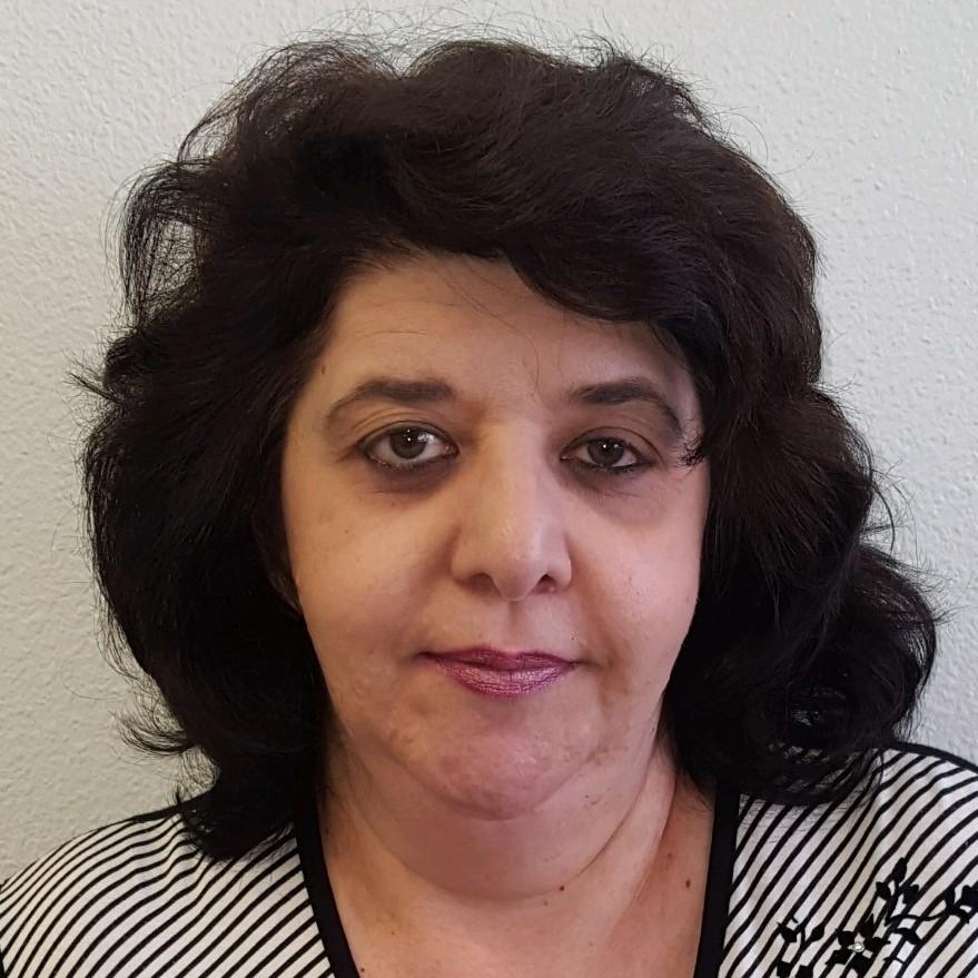 LARISA ALAYEVA