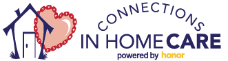 Connections in Home Care Logo